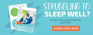 Top Tips For Sleep