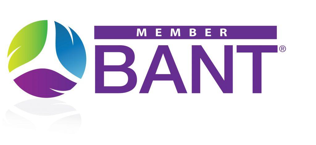 BANT members logo