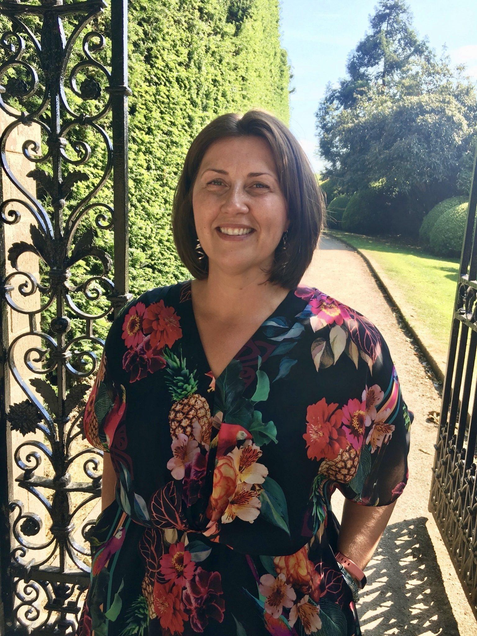 Image of Deborah
