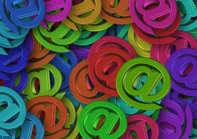 Are work emails driving you nuts?