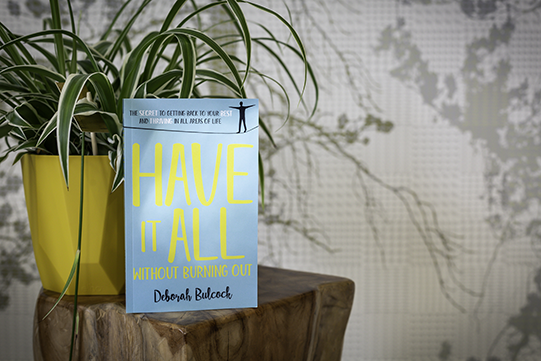 Have it all book