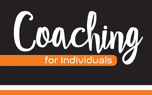 Coaching for Individuals