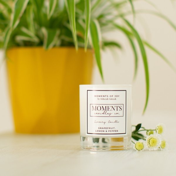 Moments of Joy Candle
