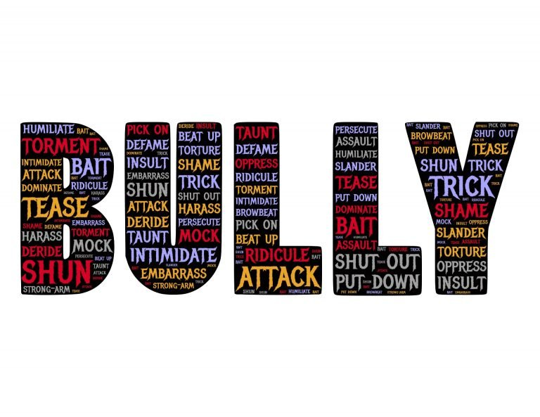 5 strategies for tackling workplace bullying