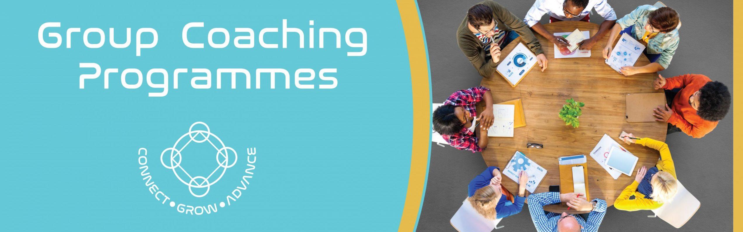 Group Coaching Programmes